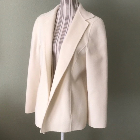 Marvin Richards Jackets & Blazers - 1 hr SALE Marvin Richards 100% wool
